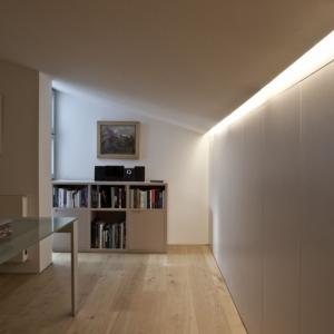 Habitatge a Olot
