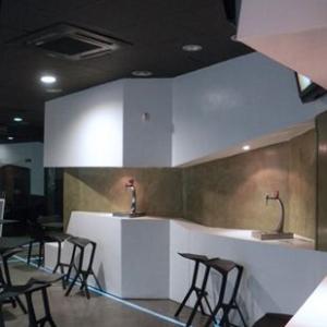 Bar a Olot