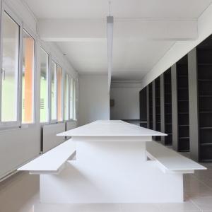 Biblioteca Institut Montsacopa